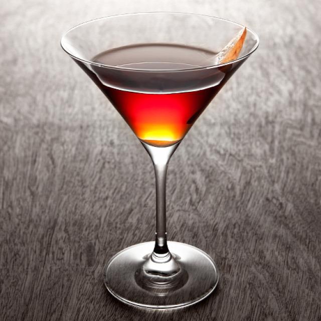 receptúra gin vermouth dubbonet luxardo maraschino