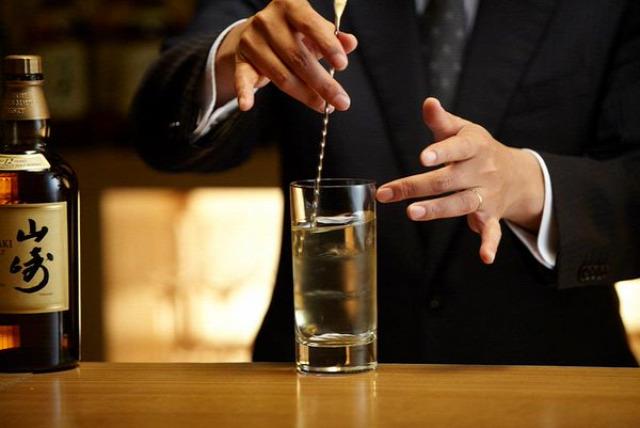 whisk(e)y mizuwari receptúra vízsprint japán whisky