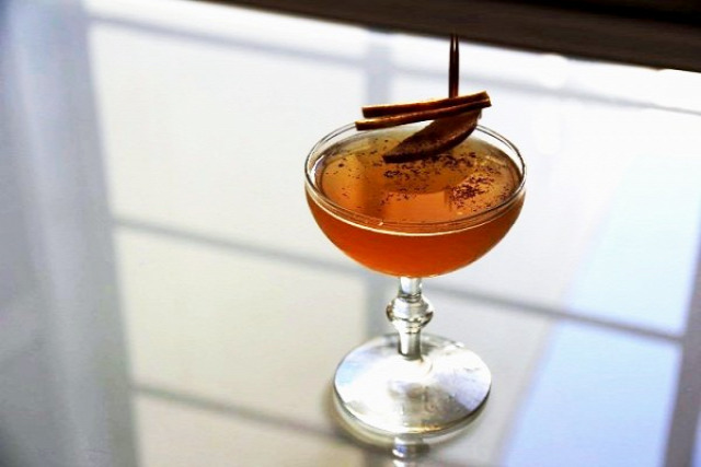 receptúra naomi schimek konyak calvados