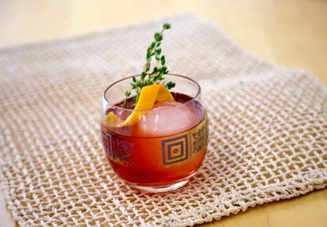 receptúra negroni virtu virtu negroni mezcal campari cynar vermouth gio osso