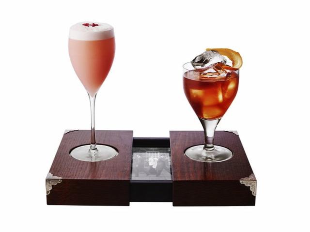 receptúra kávés kevert italok savoy american bar the elegant the bold