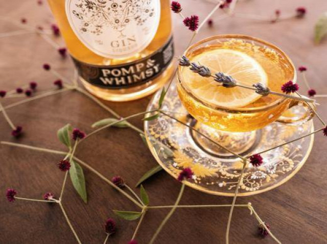 receptúra pomp and whimsy the pomp toddy hot toddy