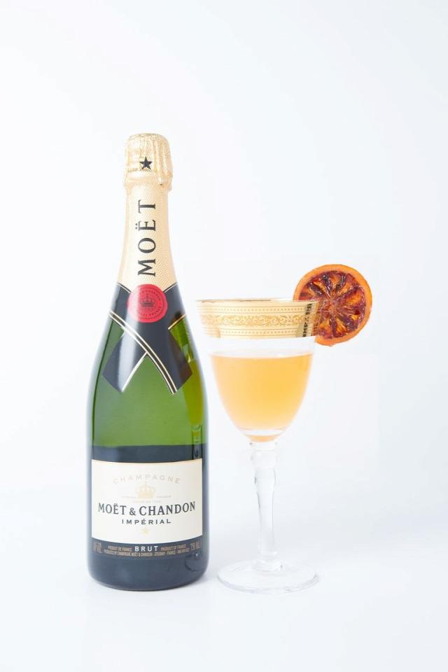 golden globe moet et chandon champagne receptúra volcan de mi tierra tequila