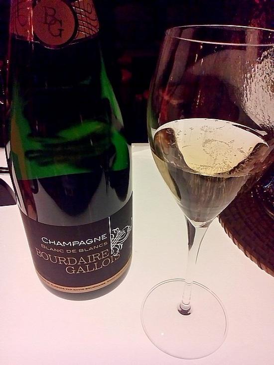 buddha-bar bourdaire-gallois david bourdaire kóstoló pezsgő Champagne