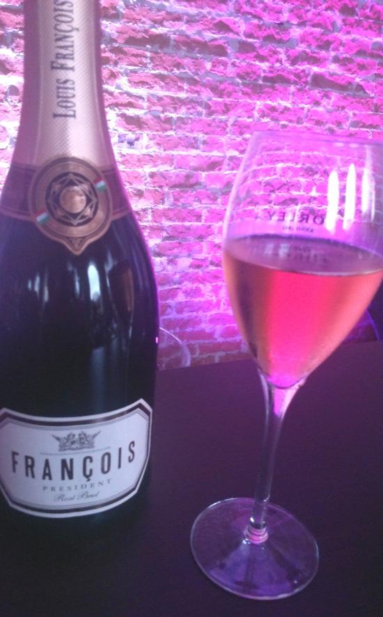 francois pezsgő törley törlezvény romsics lászló