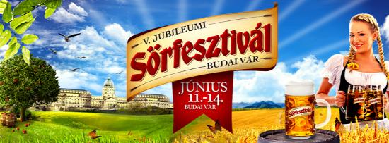 V. Jubileumi Sörfesztiávl