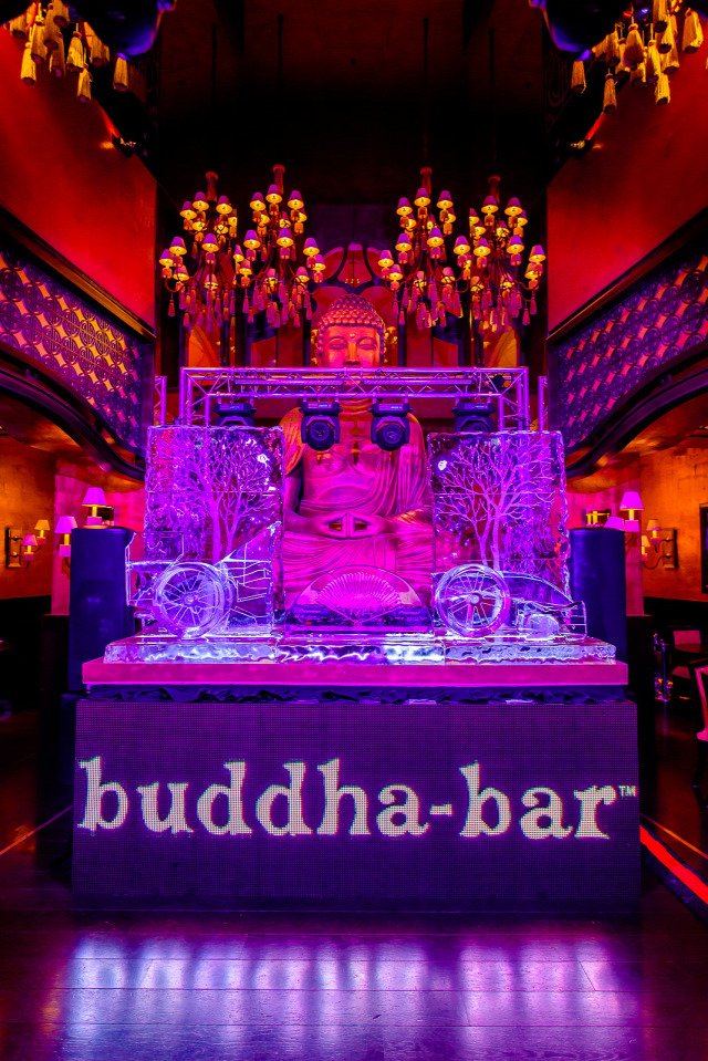 buddha-bar gr1d club belvedere vodka