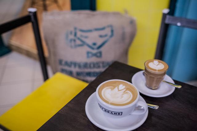 by beans coffee per nordby kávé belvárosi piac gourmet fesztivál