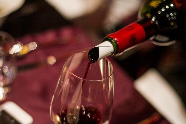 baalbek kóstoló bor chateau musar