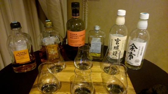 blog koktél cocktail receptúrák kevert italok bartender nikka whisk(e)y whiskynet kóstoló japanese whisky
