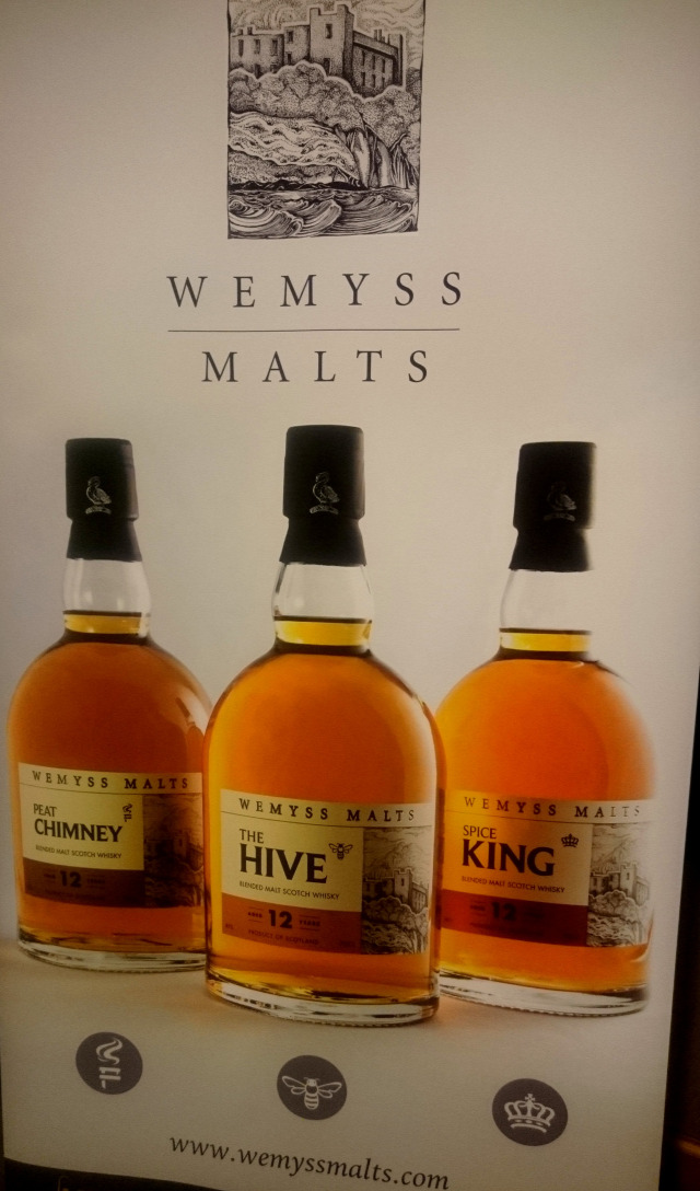 kóstoló whiskynet whisk(e)y scotch whisky wemyss