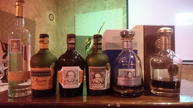 diplomático rum tito cordero kóstoló whiskynet