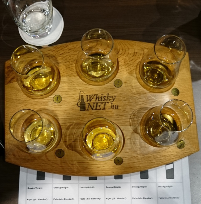whisk(e)y scotch whisky nikka yoichi longrow ben nevis black bull kóstoló whiskynet