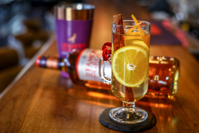 receptúra szombati zsolt forró kevert italok the famous grouse whisk(e)y scotch whisky cinnamon queen perfect plum smoky honey hot toddy scotch hot toddy