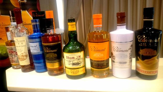 kóstoló receptúra whiskynet rum clément mai tai tipunch old fashioned schok norbert