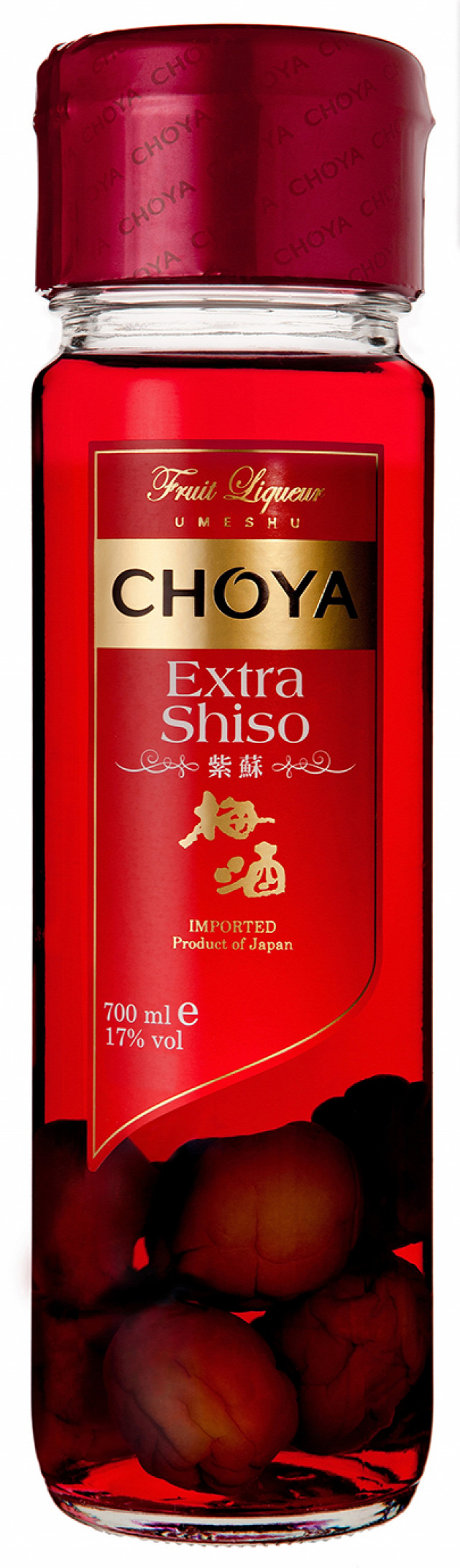 choya takehiko okazaki buddha-bar umeshu