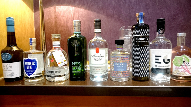 whiskynet kóstoló christian drouin gin atomic caorunn no3 darnleys view koval bobbys edinburgh thomas henry jgasco peterspanton martinez red snapper ramos gin fizz