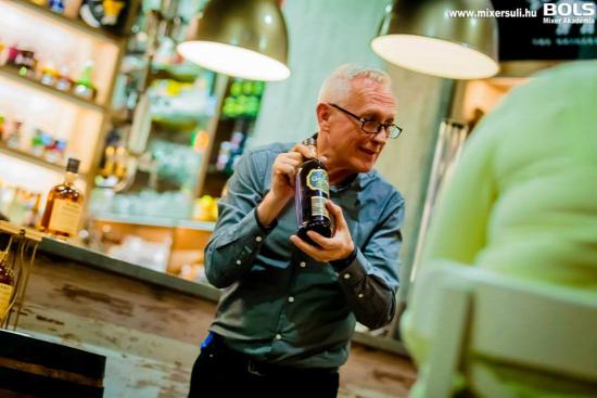 william grant and sons kóstoló whisk(e)y scotch whisky grants glenfiddich monkey shoulder kottra dezső