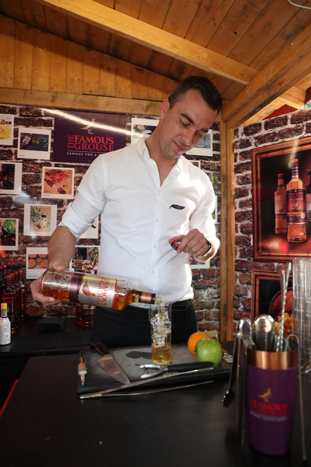 the macallan the famous grouse whisk(e)y scotch whisky szombati zsolt