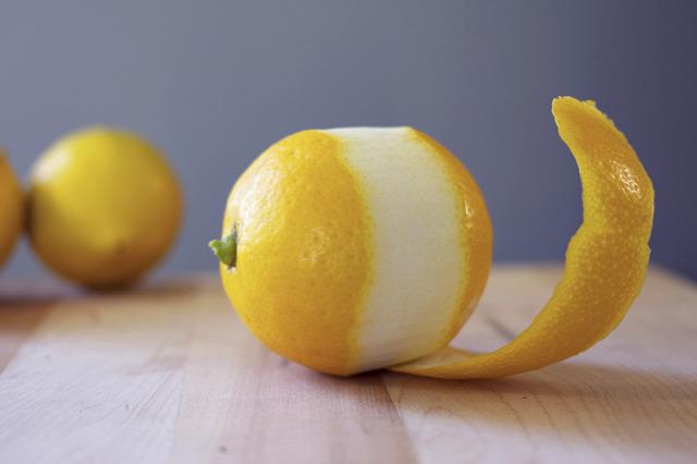 edukáció környezetvédelem citrom lime