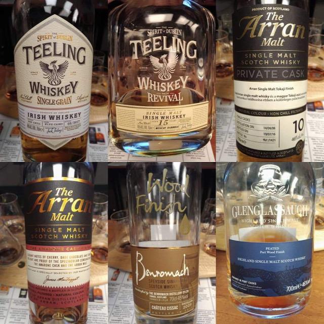 kóstoló whisk(e)y douglas laing whiskynet goodspirit