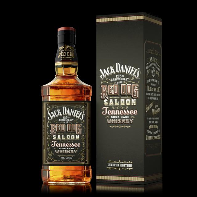 jack daniels whisk(e)y