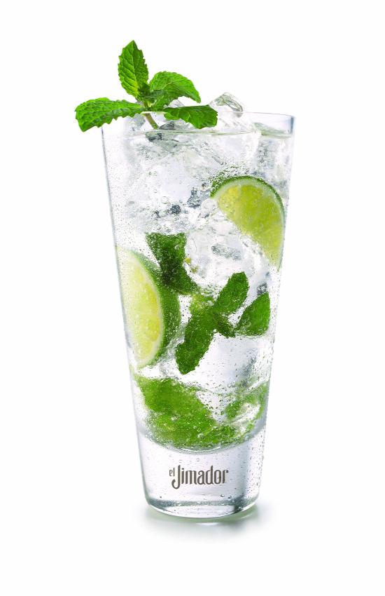 el jimador tequila receptúra jimi mojito badanga