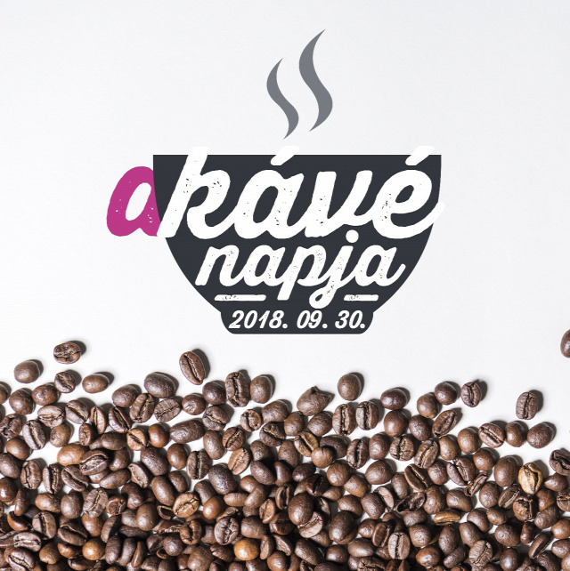 a kávé napja kávé