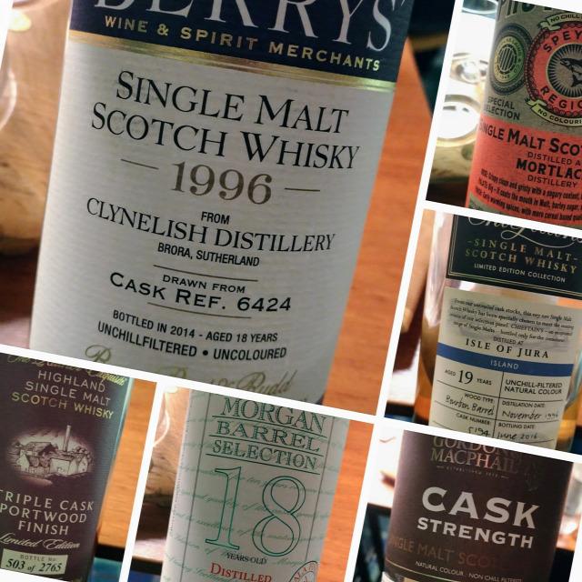 whiskynet kóstoló nikka ancnoc teeling castarede six saints old ballantruan jura ian macleod clynelish berry bros and rudd glencadam tobermory wilson and morgan mortlach douglas laing caol ila gordon and macphail whisk(e)y scotch whisky japanese whiskye irish whiskey rum armagnac