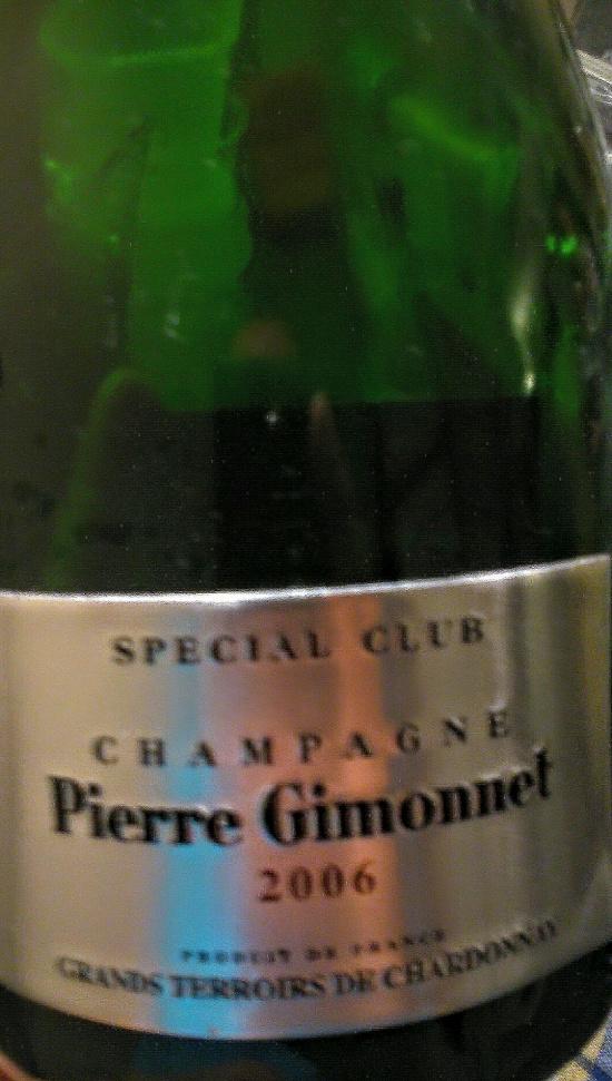 Pierre Gimonnet 2006