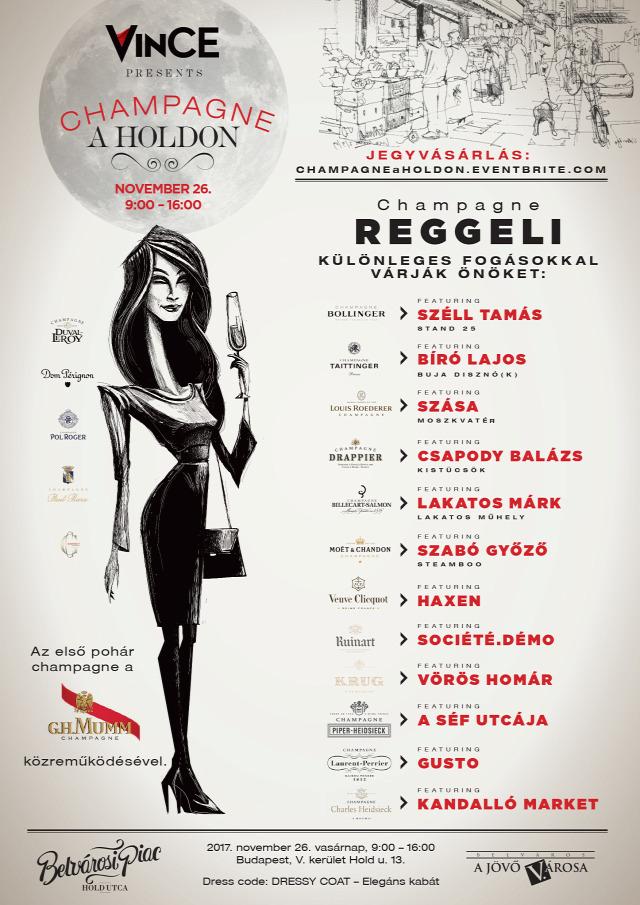 champagne belvárosi piac vince