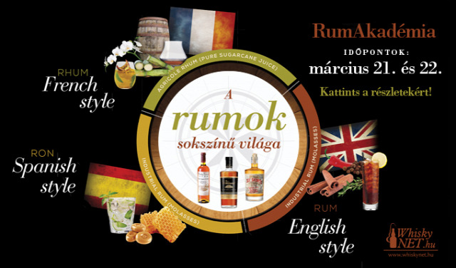 rum whiskynet good spirit