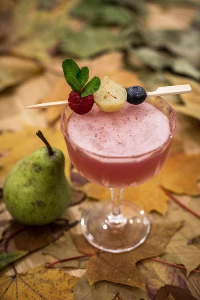 receptúra finlandia vodka kávés gesztenye édes alma őszi gyümölcstál