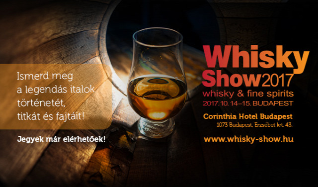 whisky show