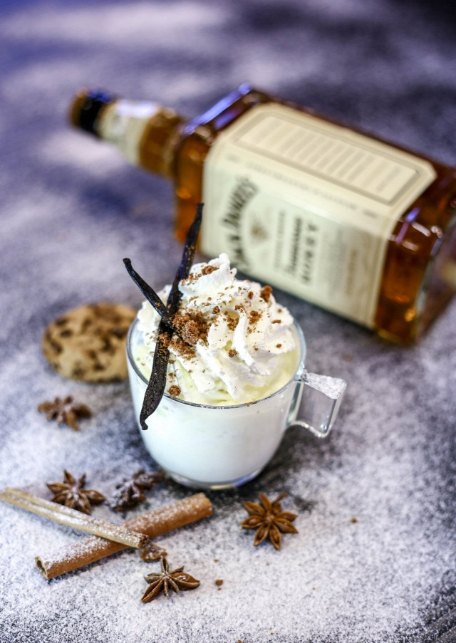 jack daniels whisk(e)y tennessee whiskey receptúra varga gergő