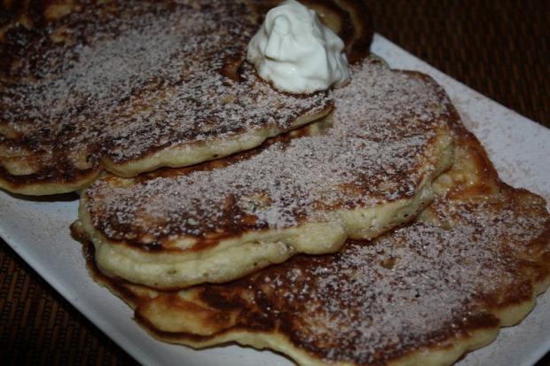 recept főétel tészta palacsinta almás kelt fahéj