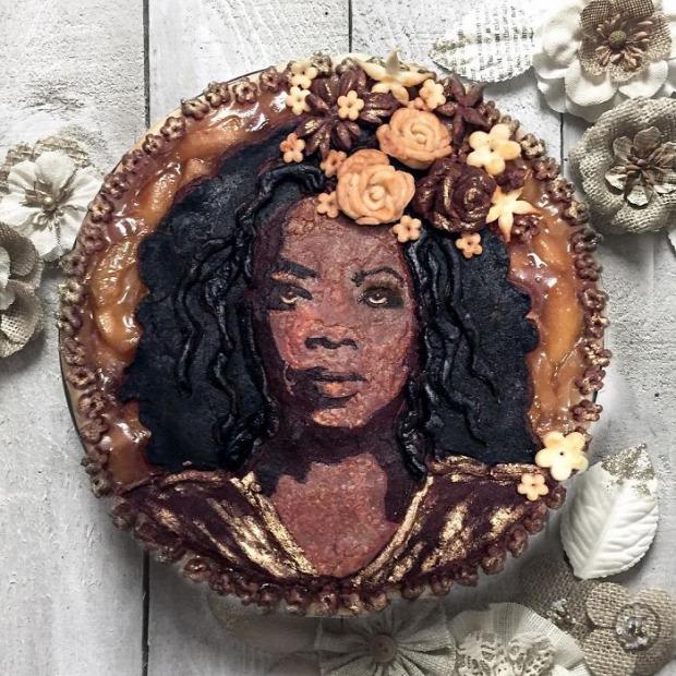 dizájn sütemény Pite kép popkultúra
