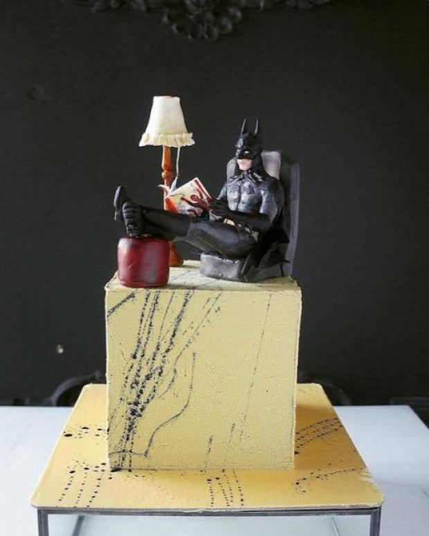 dizájn torta orosz