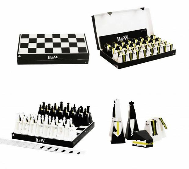 Hétvégi dizájn csomagolás whisky Black & white
