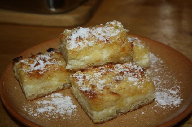 recept sütemény tészta túró