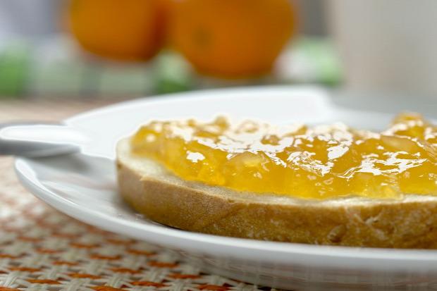 Recept tartósítás dzsem téli körte citrom