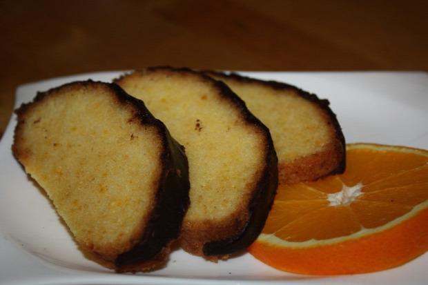 recept édesség sütemény tészta csoki narancs