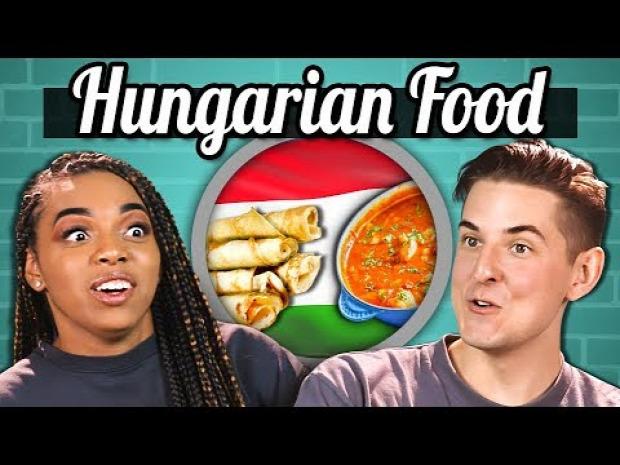 videó teszt magyar konyha paprikás csirke palacsinta rakott krumpli gulyás