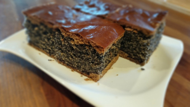 recept tészta sütemény mákos