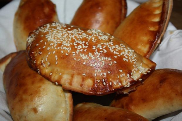 recept tészta görög gyros táska csirke zöldség