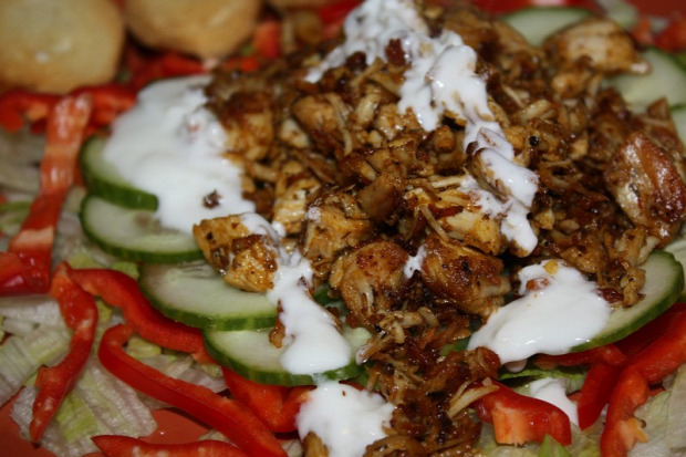 recept főétel melegétel sült szárnyas kétszer sült pulyka