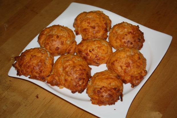 recept főétel melegétel köret puffancs cheddar sajt
