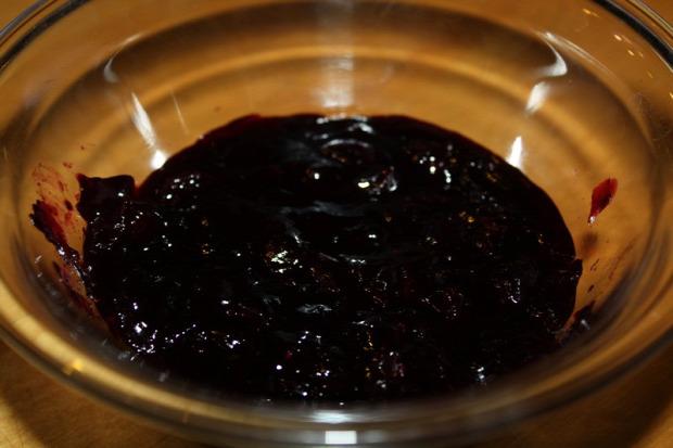 recept tartósítás dzsem zselé szőlő Othello