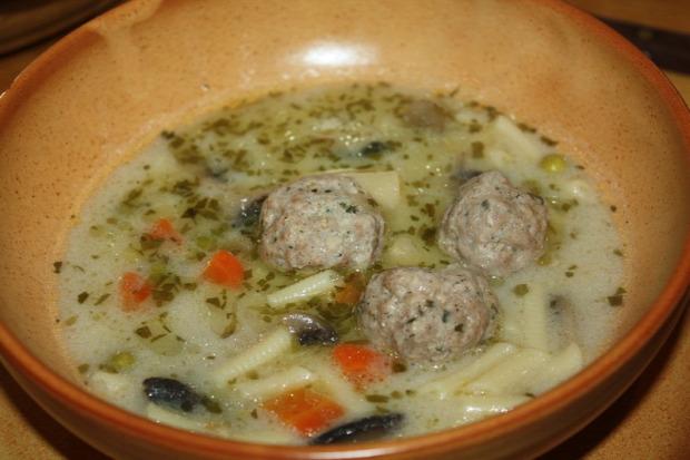 recept főétel melegétel húsétel leves pikáns savanyú tárkony sertéshús