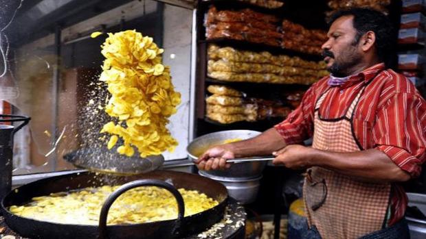 videó szakács utcai streetfood gyors